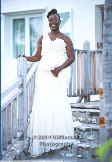 Judith Glorious Bridal Gown